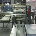 High Speed Flow Wrapper