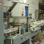 High Speed Shrink Wrapping
